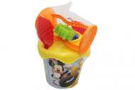 ADRIATIC smėlio žaislų rinkinys Mickey Mouse diam.18 691 691