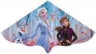 GUNTHER Frozen Elsa aitvaras 115x63 cm, PE, 1220 1220