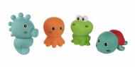 CANPOL BABIES vonios žaislų rinkinys Ocean, 4 vnt, 79/105 79/105