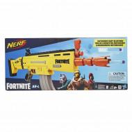 NERF šautuvas FORTNITE AR L, E6158EU4 E6158EU4