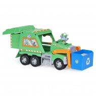 PAW PATROL sunkvežimis Rocky Re-Use, 6060259 6060259