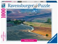 RAVENSBURGER dėlionė Tuscan Farmhouse, 1000d., 16779 16779