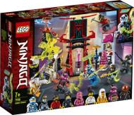 71708 LEGO® NINJAGO® Žaidėjo turgus 71708