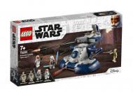 75283 LEGO® Star Wars™ Šarvuotas puolimo tankas (AAT™) 75283