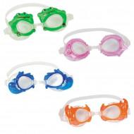 BESTWAY nardymo akiniai Jūros gyvybės Hydro-Swim, asort., 21047 21047