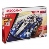 MECCANO konstruktorius Multi 25 Model Supercar, 6044495 6044495