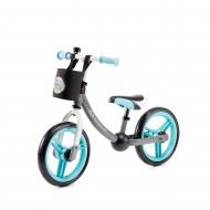 KINDERKRAFT 2Way balansinis dviratis, mėlynas, 12'', KKR2WNXTRQ00AC KKR2WNXTRQ00AC