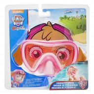 PAW PATROL nardymo akiniai Mask Skye, 6044579 6044579