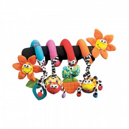 PLAYGRO žaislas vežimėliui Amazing Garden, 0111885 0111885