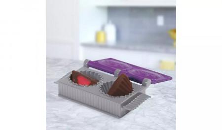 PLAY DOH KITCHEN CREATION saldainių rinkinys, E98445L0 E98445L0