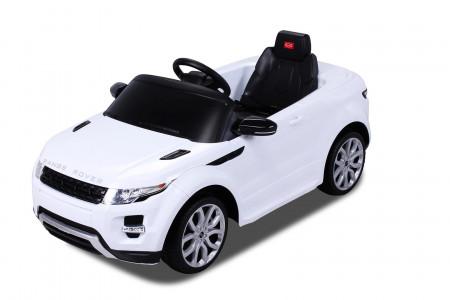 RASTAR elektromobilis Range Rover Evoque, 81400 81400