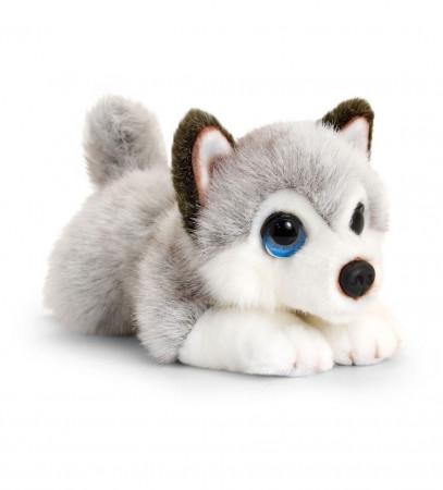 KEEL TOYS Cuddle Puppy Husky 25 cm, SD2458 SD2458