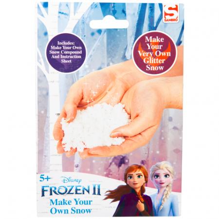 Frozen 2 Make Your Own Snow, DFR2-4912 DFR2-4912