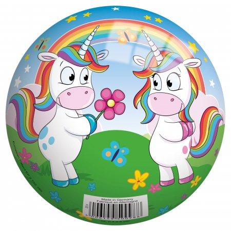 "JOHN vinilinis kamuolys Unicorn, 5""/130 mm, 54098 54098"