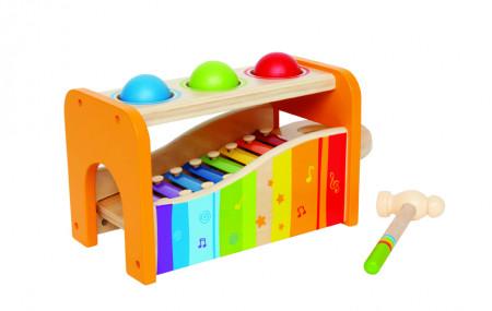 HAPE muzikinis žaislas, E0305 E0305