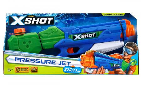 XSHOT vandens šautuvas Pressure Jet, 56100 56100