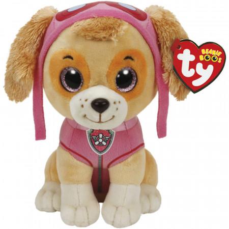 TY PAW PATROL pliušinis šuo kokerpudelis SKYE 15cm, TY41210