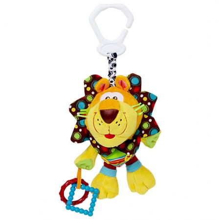 PLAYGRO pakabinamas liūtas My First, 0181513 0181513