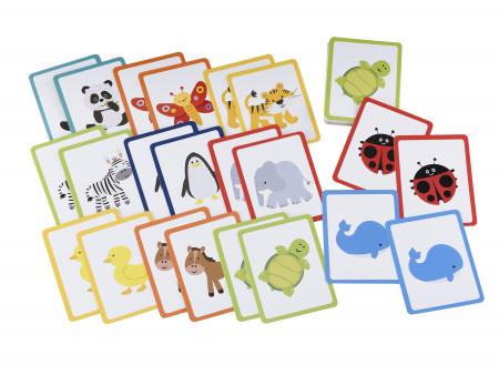 ELC Lavinamasis žaidimas Snap The Animals, 540647 540647