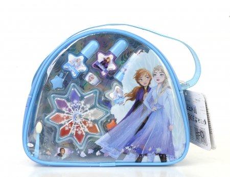 MARKWINS FROZEN kosmetikos rinkinys Magic Beauty Bag, 1580164E 1580164E