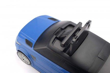 XOOTZ paspiriama mašinėlė-lagaminas Range Rover, asort.,TY6108BL/TY6108RD TY6108BL/RD
