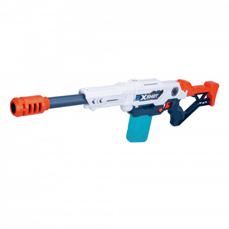 XSHOT žaislinis šautuvas Max Attack, 3694 3694