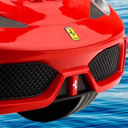 RASTAR mašinėlė paspirtukas Ferrari 488, 83500 83500