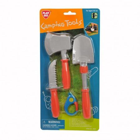 PLAYGO rinkinys stovyklautojo įrankių, 5301 5301