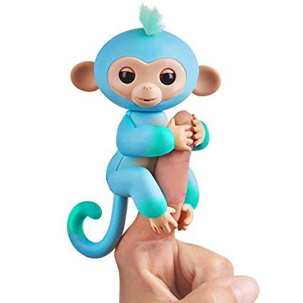 FINGERLINGS beždžionėlė Charle, 3723 3723