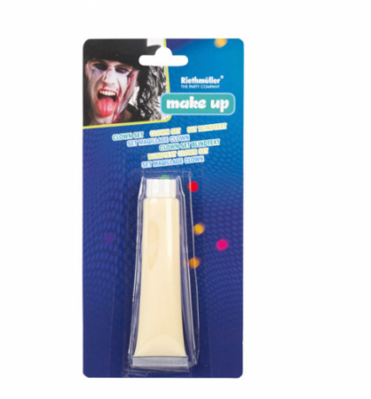 AMSCAN Veido dažai Everyday Make Up Halloween Horror Skin (skin colour), 9901039 9901039