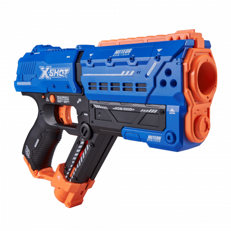 XSHOT žaislinis šautuvas Meteor, 36282 36282
