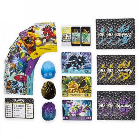 DRAGAMONZ figūrėlių rinkinys Dragon Multi Pack, asort., 6045621 6045621