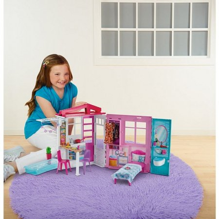 BARBIE lėlės namas, FXG54