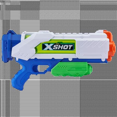 XSHOT vandens šautuvas Fast Fill Soaker, 56138 56138
