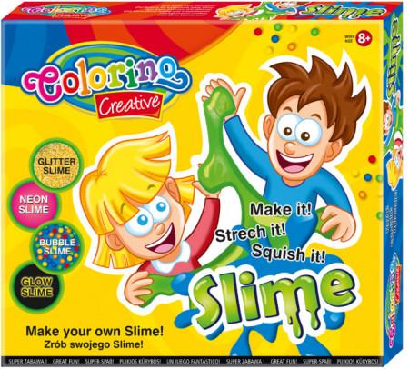 COLORINO CREATIVE Slime masė, 36827PTR 36827PTR
