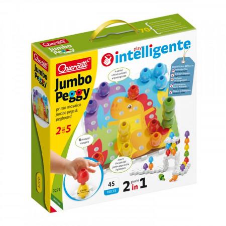 QUERCETTI rinkinys Jumbo Peggy, 2271 2271