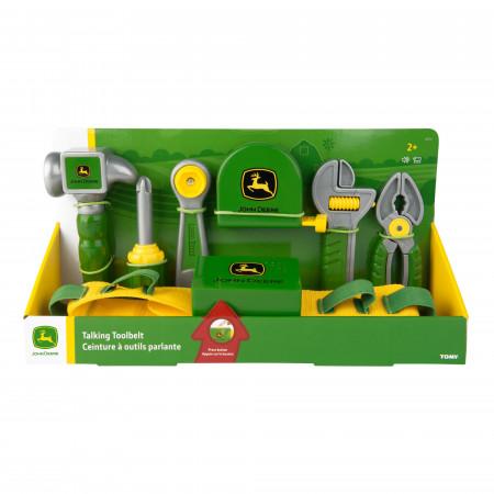 JOHN DEERE žaislinis įrankių diržas, 35070 35070