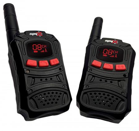 SPYX bendravimo prietaisas, 10526 10526