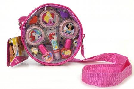 MARKWINS PRINCESS kosmetikos rinkinys Beauty Fashion Bag, 1580159E 1580159E