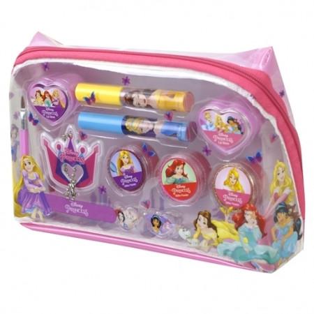 MARKWINS DISNEY PRINCESS Essential Makeup Bag kosmetikos rinkinys, 1599026E 1599026E
