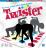 HASBRO Žaidimas Twister, 98831127'12 98831127